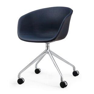 Best Price Scandinavian 14 H Office Chair by Meelano