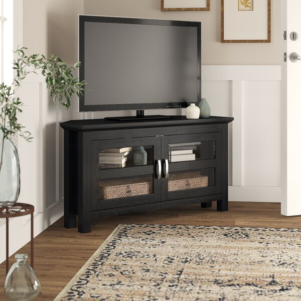 Birch Lane Filomena Tv Stand For Tvs Up To 48 Inches Reviews Wayfair Ca