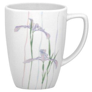 Shadow Iris 12 oz. Mug (Set of 4)