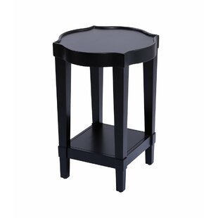 Festus End Table by Alcott Hill