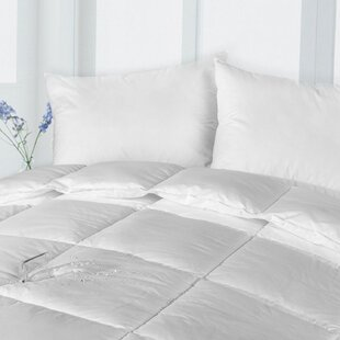 Nanofibre Midweight Down Alternative Comforter