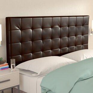 Leach Upholstered Panel Headboard
