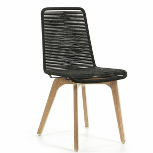 Lucius Garden Chair (Set Of 2) By George Oliver