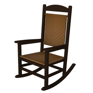 Presidential Rocking Chair by POLYWOOD®