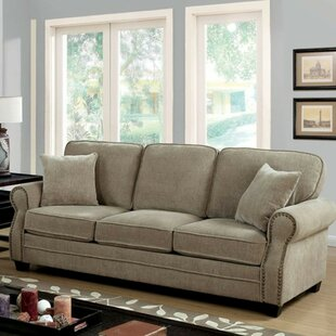 Rosenzweig Sofa by Charlton Home Discount