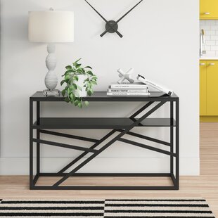 Raheem Console Table by Zipcode Design