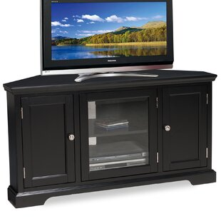 Bargain TV Stand for TVs up to 50 by Leick Furniture Reviews (2019) & Buyer's Guide