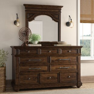 Dimas 8 Drawer Dresser