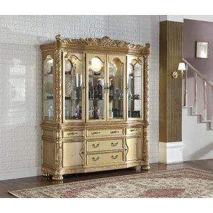 Bachus Hutch Buffet by Astoria Grand