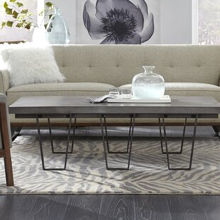 Find Chigwell Concrete Coffee Table By 17 Stories