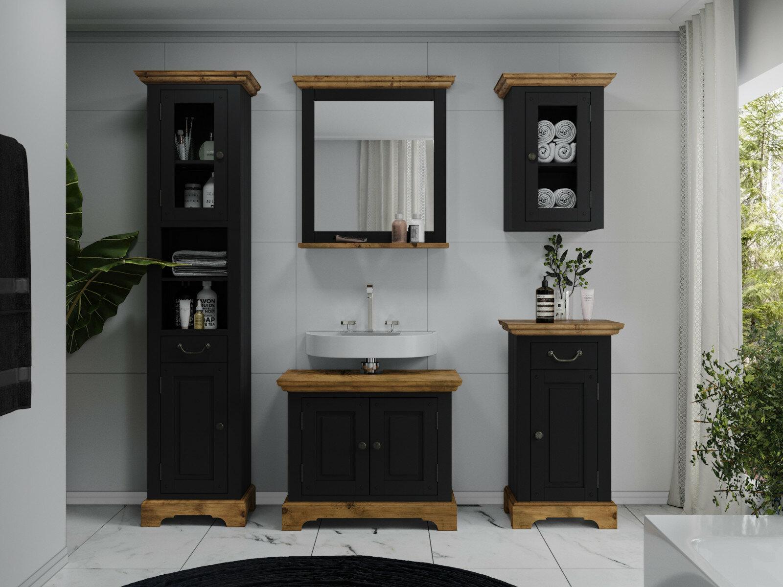 Perryville Bathroom Furniture