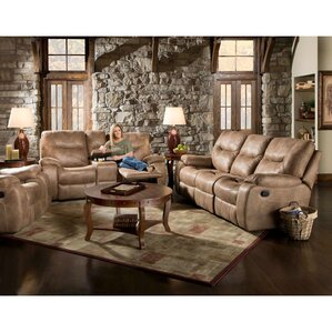 Cambridge Homestead 2 Piece Living Room Set