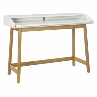 Lichfield Desk By Ebern Designs