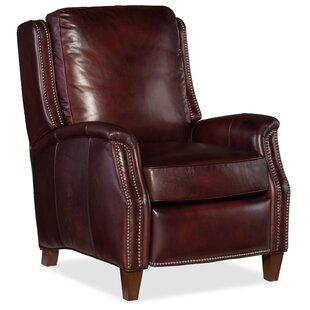 Hooker Furniture Amberly Manual Recliner