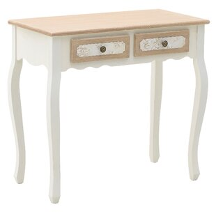 Review Geoffrey Console Table