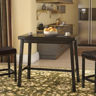 Coen Pub Table by Andover Mills
