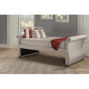 Price Check Hunter Backless Daybed by Hillsdale Furniture Reviews (2019) & Buyer's Guide