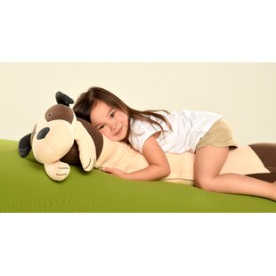 Yogibo Dog Roll Mate Polyfill Pillow