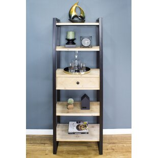 Delphine Etagere Bookcase 17 Stories