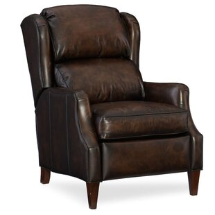 Strickland Wingback Chair By Bradington-Young