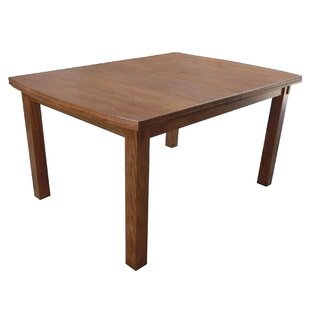 Kayo Extendable Dining Table Latitude Run