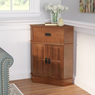 Gulley 2 Door Corner Cabinet