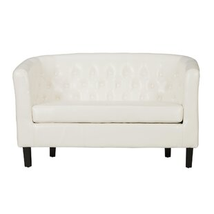 Kupang Loveseat by Winston Porter
