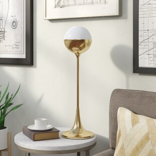 Coupon Asaad 27 Table Lamp By Trent Austin Design