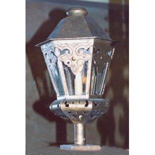 Matthias 1-Light Pier Mount Light by Astoria Grand