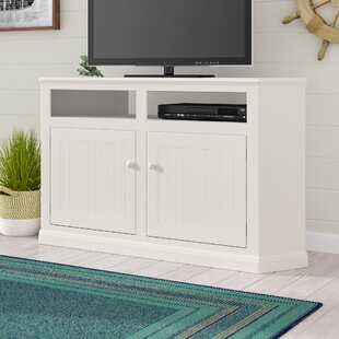 Price comparison Coconut Creek TV Stand for TVs up to 55 by Beachcrest Home Reviews (2019) & Buyer's Guide