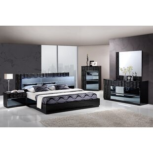 Beachmont Panel Configurable Bedroom Set by Orren Ellis