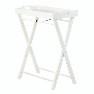 Deena Folding Tray Table