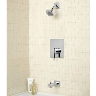 American Standard Times Square Pressure Balance Bath and Shower Trim