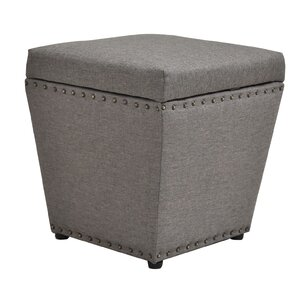Cleo Storage Ottoman by Wildon Home ?