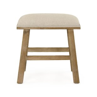 Brocklesby Short Counter  Bar Stool by Gracie Oaks