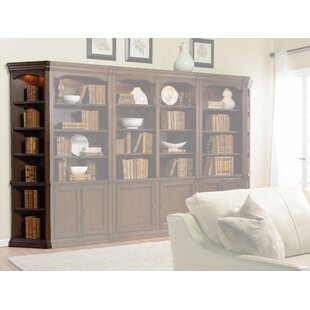 Cherry Creek Corner Bookcase