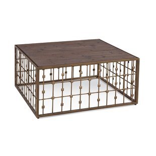 Snellville Coffee Table by Bungalow Rose