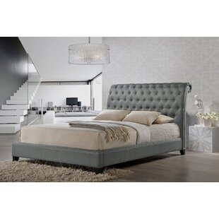 Lymingt Upholstered Platform Bed