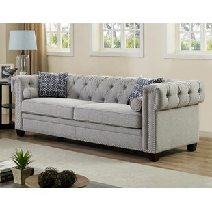 Quan Chesterfield Sofa
