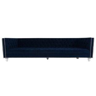 ModShop New Deep Chesterfield Sofa