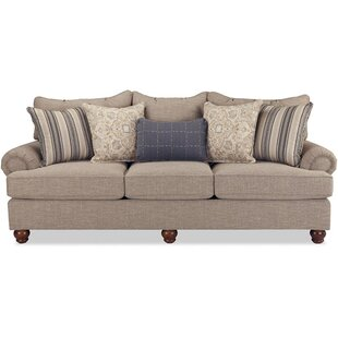 Woodburn Sofa by Craftmaster Looking for