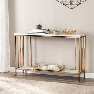 Caputo Console Table by Ho..
