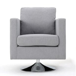 Elsmere Swivel Armchair