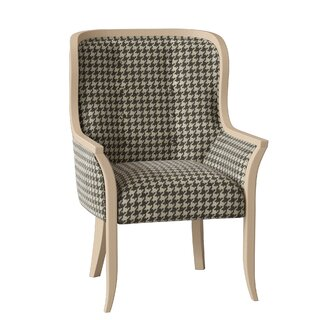 Annabelle Wingback Chair by Hekman SKU:AA739029 Buy