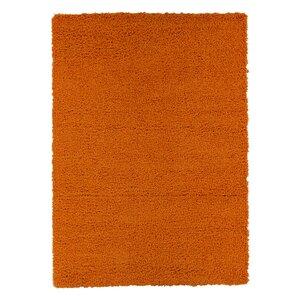 Batavia Orange Area Rug