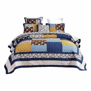 Cottage & French Country Bedding Sets