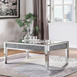 Abbate Coffee Table by Everly Quinn