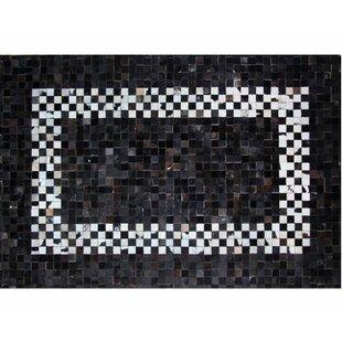 Clearance Black Area Rug ByUrban 9-5