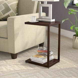 Paton End Table by Zipcode Design