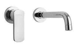 Novello Lavatory Faucet By LaToscana